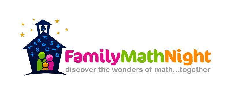 Family Math Night - Thursday, March 21, 2019