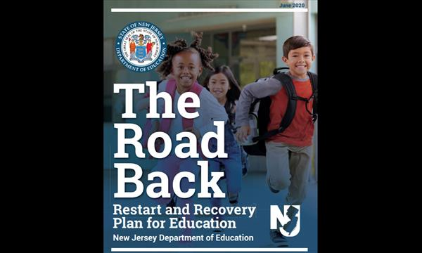 The Road Back - Woodlynne School District