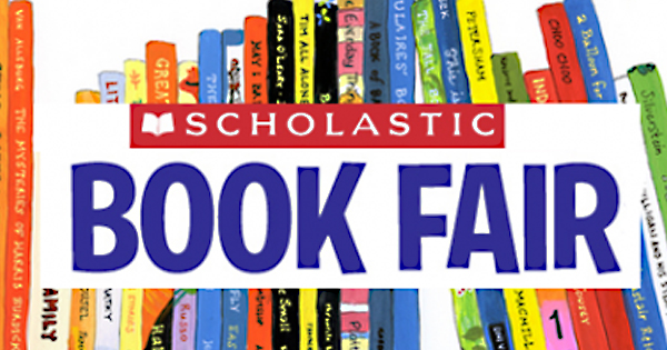 The Book Fair is Coming - Sept. 17th to 21st