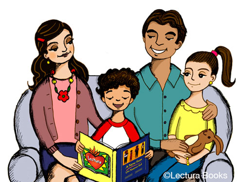 Latino Literacy Project